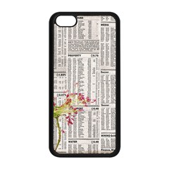Background 1770129 1920 Apple Iphone 5c Seamless Case (black)