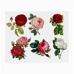 Roses 1770165 1920 Small Glasses Cloth