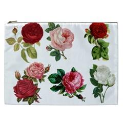 Roses 1770165 1920 Cosmetic Bag (xxl)