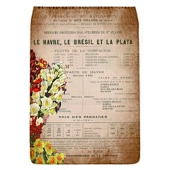 Letter Floral Flap Covers (s)