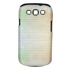 Page Spash Samsung Galaxy S Iii Classic Hardshell Case (pc+silicone)