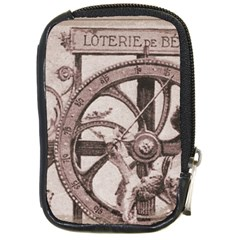 Lottery Compact Camera Cases