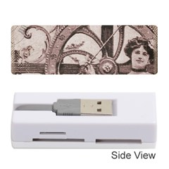 Lottery Memory Card Reader (stick)