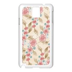 Background 1659247 1920 Samsung Galaxy Note 3 N9005 Case (white)
