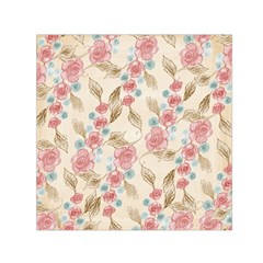 Background 1659247 1920 Small Satin Scarf (square)
