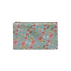 Background 1659236 1920 Cosmetic Bag (small)