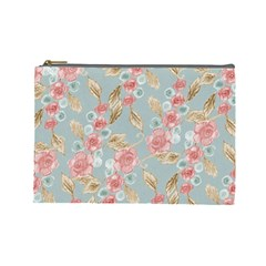 Background 1659236 1920 Cosmetic Bag (large)