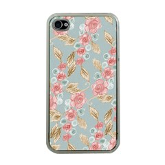 Background 1659236 1920 Apple Iphone 4 Case (clear)