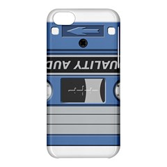Cassette 40268 1280 Apple Iphone 5c Hardshell Case