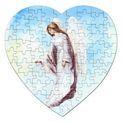 Background 1660365 1920 Jigsaw Puzzle (heart)