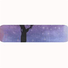 Silhouette Tree Large Bar Mats