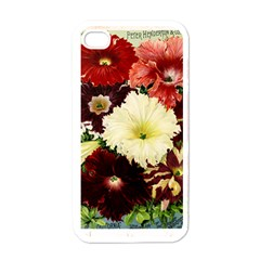 Flowers 1776585 1920 Apple Iphone 4 Case (white)