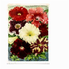 Flowers 1776585 1920 Large Garden Flag (two Sides)