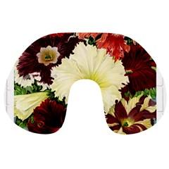 Flowers 1776585 1920 Travel Neck Pillows