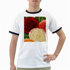 Flowers 1776584 1920 Ringer T Shirts