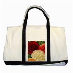 Flowers 1776584 1920 Two Tone Tote Bag