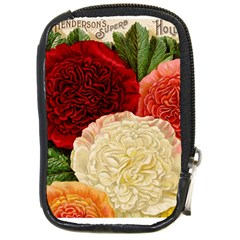 Flowers 1776584 1920 Compact Camera Cases