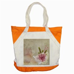Scrapbook 1133667 1920 Accent Tote Bag
