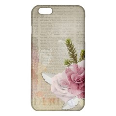 Scrapbook 1133667 1920 Iphone 6 Plus/6s Plus Tpu Case