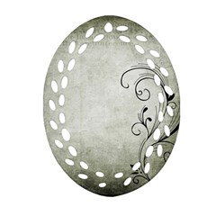 Grunge 1133689 1920 Oval Filigree Ornament (two Sides)