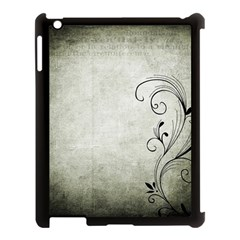 Grunge 1133689 1920 Apple Ipad 3/4 Case (black)