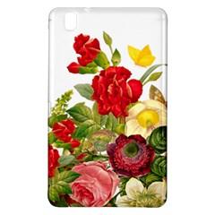 Flower Bouquet 1131891 1920 Samsung Galaxy Tab Pro 8 4 Hardshell Case
