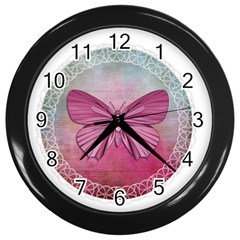 Tag 1763365 1280 Wall Clocks (black)
