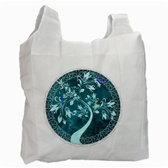 Tag 1763342 1280 Recycle Bag (one Side)