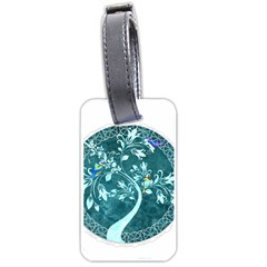 Tag 1763342 1280 Luggage Tags (two Sides)
