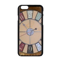 Collage 1706638 1920 Apple Iphone 6/6s Black Enamel Case