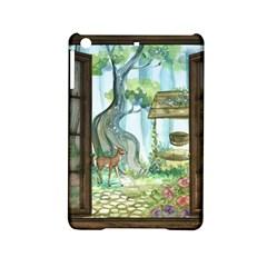 Town 1660349 1280 Ipad Mini 2 Hardshell Cases