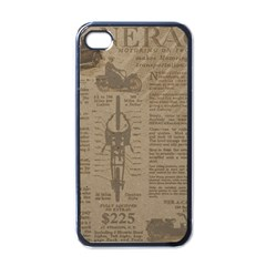 Background 1706636 1920 Apple Iphone 4 Case (black)