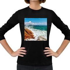 20180121 104340 Hdr 2 Women s Long Sleeve Dark T Shirts