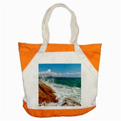 20180121 104340 Hdr 2 Accent Tote Bag