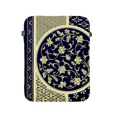 Background Vintage Japanese Apple Ipad 2/3/4 Protective Soft Cases