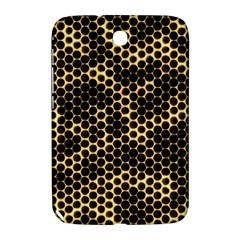 Honeycomb Beehive Nature Samsung Galaxy Note 8 0 N5100 Hardshell Case