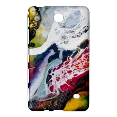 Abstract Art Detail Painting Samsung Galaxy Tab 4 (7 ) Hardshell Case