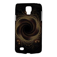Beads Fractal Abstract Pattern Galaxy S4 Active