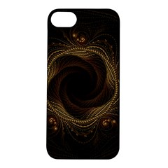 Beads Fractal Abstract Pattern Apple Iphone 5s/ Se Hardshell Case