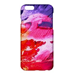 Abstract Art Background Paint Apple Iphone 6 Plus/6s Plus Hardshell Case