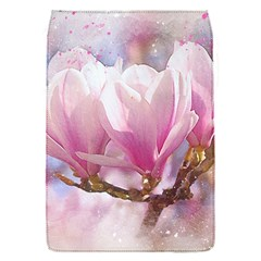 Flowers Magnolia Art Abstract Flap Covers (s)