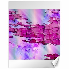 Background Crack Art Abstract Canvas 12  X 16