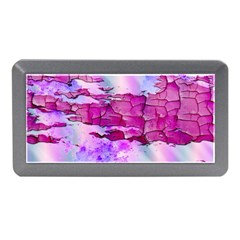 Background Crack Art Abstract Memory Card Reader (mini)