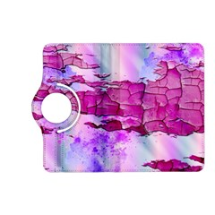 Background Crack Art Abstract Kindle Fire Hd (2013) Flip 360 Case