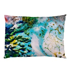Abstract Art Modern Detail Macro Pillow Case