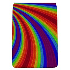 Abstract Pattern Lines Wave Flap Covers (l)