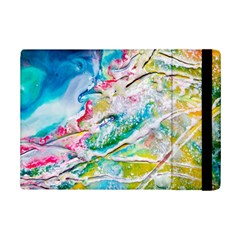 Art Abstract Abstract Art Ipad Mini 2 Flip Cases