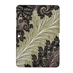 Pattern Decoration Retro Samsung Galaxy Tab 2 (10 1 ) P5100 Hardshell Case