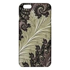 Pattern Decoration Retro Iphone 6 Plus/6s Plus Tpu Case