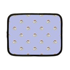Monster Rats Hand Draw Illustration Pattern Netbook Case (small)